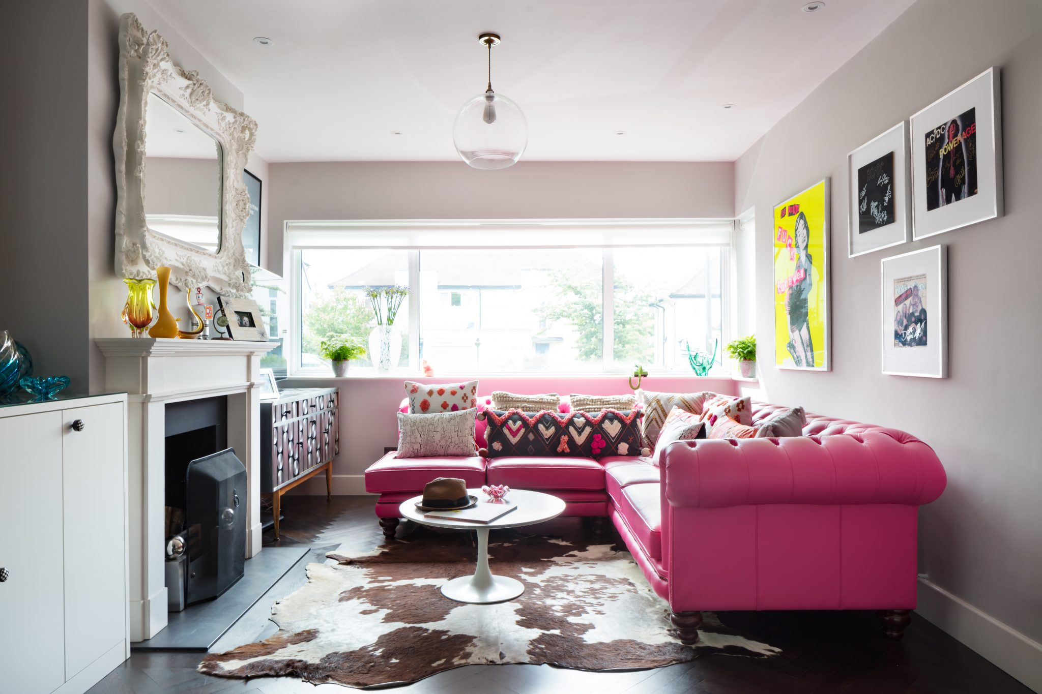 Casey & Fox | Surbiton, KT6 - Art Deco Home