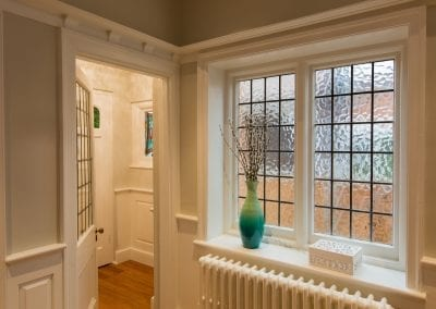 Casey & Fox | Surbiton, KT6 - Edwardian Home