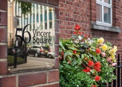 Casey & Fox | Vincent Square, SW1 - Apartment Communal Areas