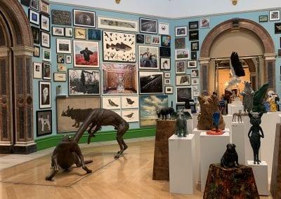 Royal Academy's 251st Summer Exhibitio