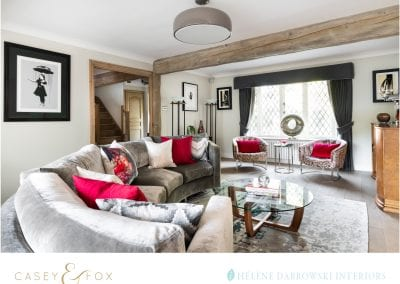 Casey & Fox | Oxted - Luxury Home
